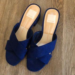 Dolce Vita Heels size 7.